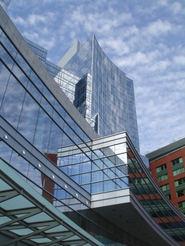 Residences-Intercontinental Boston